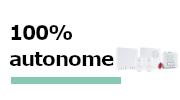 Offre 100% Autonome