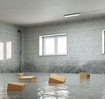Description sonde inondation